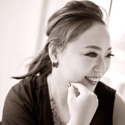 許乃文(Alexandra Nai-Wen Hsu) / 身心靈整合治療師